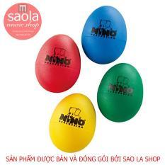 Xúc xắc trứng Acoustic NINO ( Màu ngẫu nhiên )
