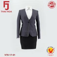 Áo vest nữ Thái Hòa V70-42-01