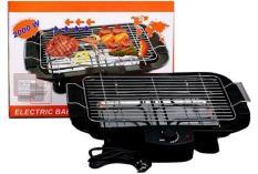 Bếp nướng điện cao cấp không khói Electric barbecue grill 2000W akas