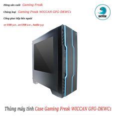 Thùng máy tính Case Gaming Freak WICCAN GFG-DKWC1