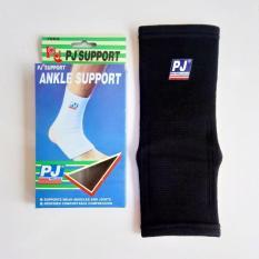 Tất gót (băng gót) PJ 604 bảo vệ bàn chân ĐỒ TẬP TỐT