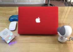 Ốp Chống Va Đập Bảo Vệ Macbook 12 Inch Với Nhiều Màu Sắc Đồng Giá 200k