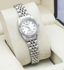(Tặng kèm pin đồng hồ) Đồng hồ nữ Halei HA356 chống nước cao cấp