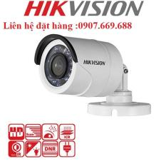 Camera HDTVI Hikvision DS-2CE16D0T-IRP