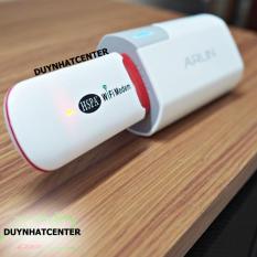 USB Phát WiFi Di Động từ Sim 3G 4G Mobile Wifi – Tăng ngay siêu sim data khủng
