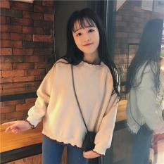 Áo len nỉ phiên bản cô gái HQ Nhật Bản