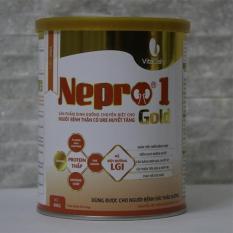 Sữa Nepro 1 Gold 400g