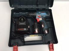 Máy Khoan Vặn Vít Bosch 12v tiện dụng