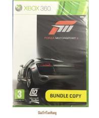 Game Xbox 360 Forza Motorsport 3 (Pal)