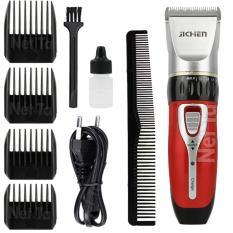 Tông đơ cắt tóc gia đình JC – 0817 (Nhiều màu)