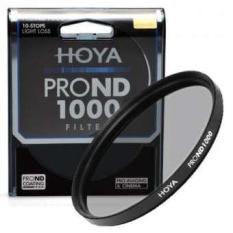 Kính lọc Hoya 77mm Pro ND1000 (10 stops) – NNP2019