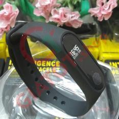 Vòng đeo tay thông minh theo dõi sức khỏe M2