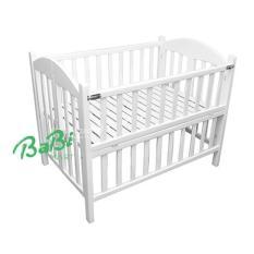Giường cũi trẻ em 2 tầng cỡ đại (80 x 120 cm)