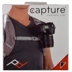 Peak design Capture Camera Clip- Techspotvn