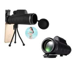 Sửa Máy ảnh Canon – Ống Nhòm Chụp Ảnh Panda 1 Mắt, Ống Nhòm Quay Phim Từ Xa Cho Điện Thoại, zoom cả ngày lẫn đêm, hình ảnh chân thực – Bảo hành 1 đổi 1