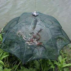 Lưới Đánh Bắt Cá Bát Quái- 8 Cửa