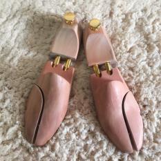 Cây giữ phom giày gỗ tự nhiên