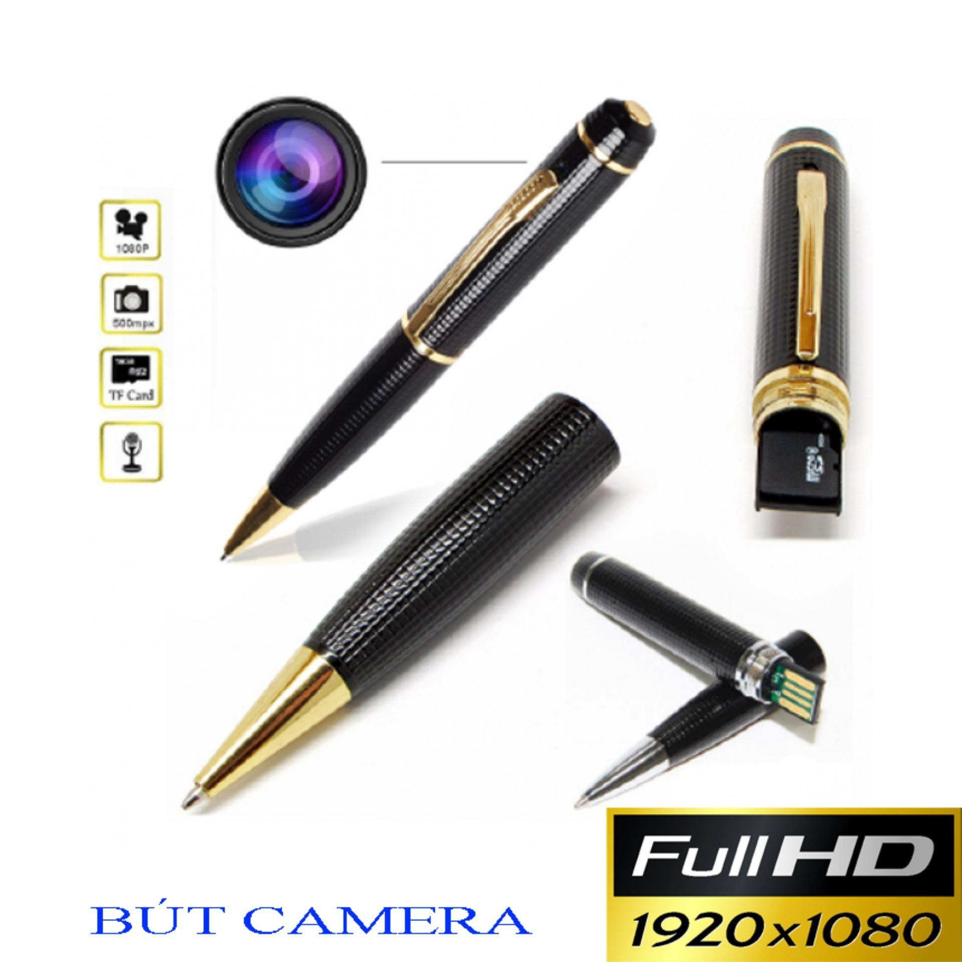 Camera lén,Camera không dây Ngoài trời- Mua Ngay Pút camera Siêu nét FULL HD 1080 Thiết kế tinh xảo -...