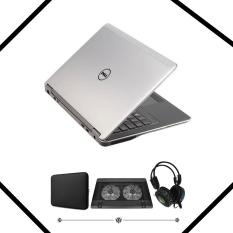 Laptop Dành cho Doanh Nhân Dell Latitude 7440 (i7-4600U, 14inch, 16GB, SSD 120GB) + Bộ Quà Tặng