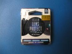 kính lọc marumi fit & slim lens protect 52mm