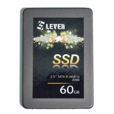 Ổ cứng ssd J&A Leven 60Gb bảo hành 36T