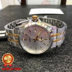 Đồng hồ Nam Chính Hãng Orient SUND6001W0 Quartz