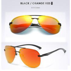 Mắt kính phân cực UV chống chói gọng kim loại MK1804