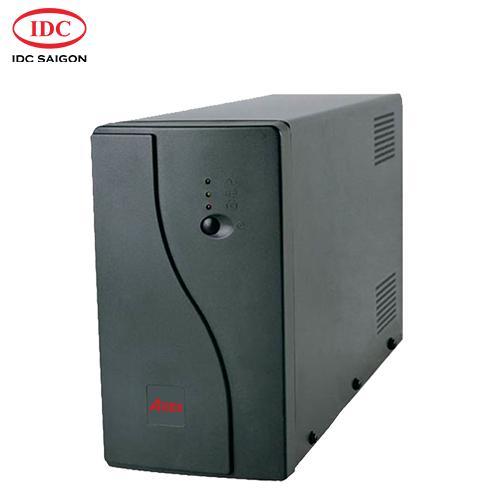 Bộ lưu điện Ares AR2150-1500VA/900W (OFFLINE CẢI TIẾN)