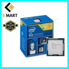 Bộ vi xử lý Intel CPU Celeron G1840 (2 lõi – 2 Luồng) Chất Lượng Tốt – Hàng Nhập Khẩu