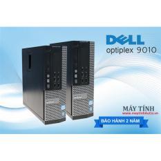Đồng Bộ Dell Optiplex 9010 ( Core I3 3220 /8G/SSD 256G ) – Hàng Nhập Khẩu (Đen)