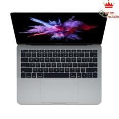 MacBook Pro 13in MPXQ2 Space Gray- Model 2017 (Hàng chính hãng)