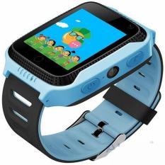 Đồng hồ thông minh định vị trẻ em cảm ứng gọi 2 chiều