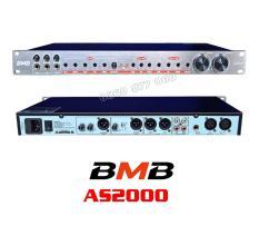 Vang cơ chống hú BMB AS2000