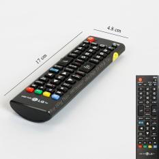 Giá mùa bão Remote Tivi LG không hộp