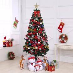 Cây Thông Noel đầy đủ phụ kiện đi kèm Cao 1.5m