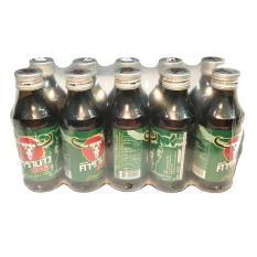 Nước uống tăng lực Carabao thùng 10 lon x 150ml