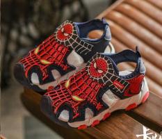 Sandal rọ siêu nhân