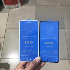 So sánh giá Kính cường lực 10D Full màn trong mầu viền (Tặng nút home) cho Iphone 6, 6s,6splus, 7, 7Plus, 8, 8Plus, X Tại AnhKietGroupp