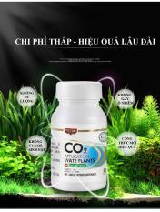 CO2 dạng viên sủi cho bể thủy sinh (tặng Phân bổ sung)