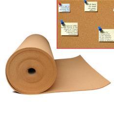 Tấm bần làm bảng ghim (rộng 1,22m dày 3mm)