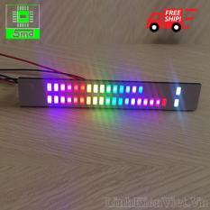 Mạch nháy theo nhạc RGB 2 kênh Mini