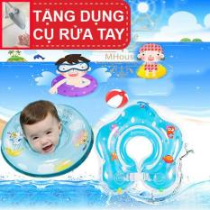 Float Swimming for Kids. Offering baby hand washing utensils