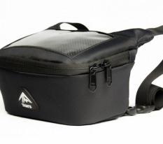 Túi treo đựng điện thoại GPS, vật dụng cho xe máy – HỖ TRỢ CHẠY GRAD BIKE