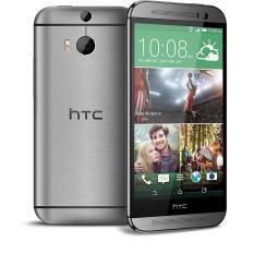 HTC One M9 3G RAM 32G ROM (xám)-Fullbox Bảo Hành 12 Tháng