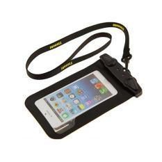 Túi chống nước 100% khóa tam giác cao cấp cho điện thoại 6 inch