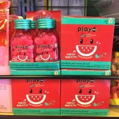 Kẹo dưa hấu bạc hà PLAY – Thailand