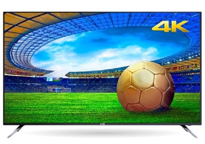 Smart TV VTB 4K LV5517SM