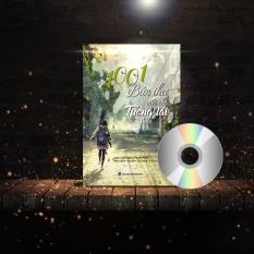 SÁCH song ngữ Trung – Pinyin – Việt: 1001 Bức Thư Viết Cho Tương Lai (Có Audio do cô giáo Trung Quốc đọc) + DVD