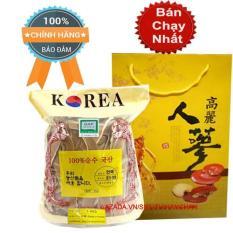 Nấm Linh Chi Đỏ Hàn Quốc Cao Cấp thái lát 1 Kg (Nấm sạch) – HÀNG MỚI VỀ