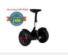 Xe điện cân bằng Homesheel Mini 8 phiên bản 2019 USA